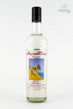 AquaRiva Tequila Blanco