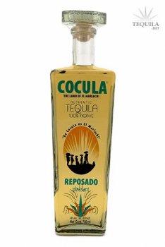 Cocula Tequila Reposado
