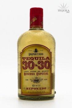 30-30 Tequila Reposado