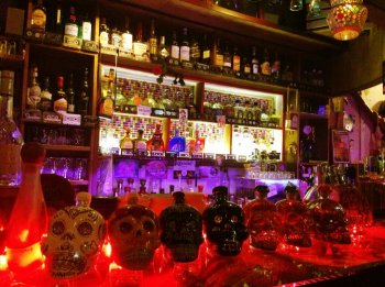 Side B Bar