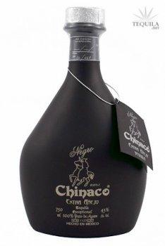 Chinaco Negro Tequila Extra Anejo