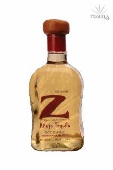 Pepe Zevada Tequila Anejo