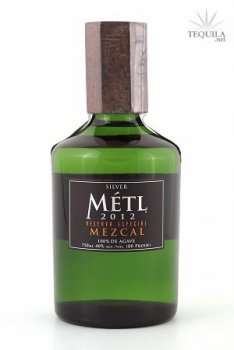 METL 2012 Mezcal Silver