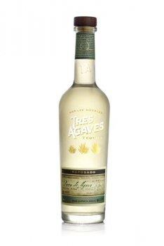 Tres Agaves Tequila Reposado