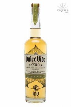 Dulce Vida Tequila Reposado