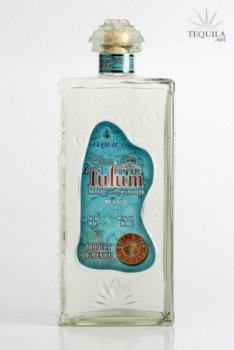 Gran Tulum Tequila Blanco