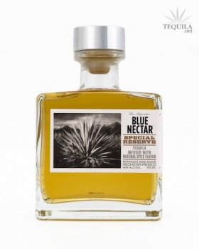Blue Nectar Tequila Reposado Special Reserve