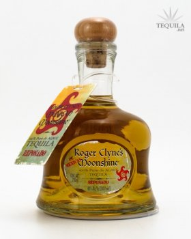Roger Clyne's Mexican Moonshine Tequila Reposado