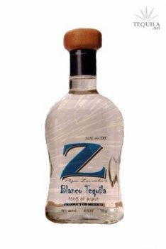 Pepe Zevada Tequila Blanco
