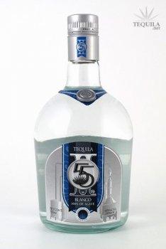 II 55 Tequila Blanco