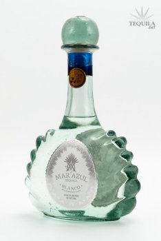 Mar Azul Tequila Blanco