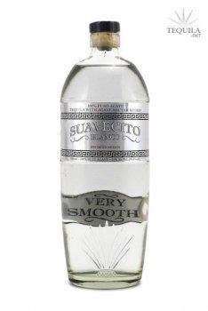 Suavecito Tequila Blanco