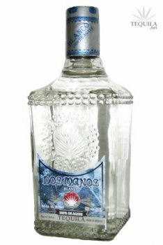 Dos Manos Tequila Blanco