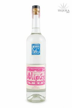 Alipus Mezcal Joven - San Andres