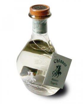 Chinaco Tequila Blanco