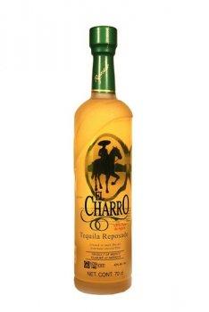El Charro Tequila Reposado