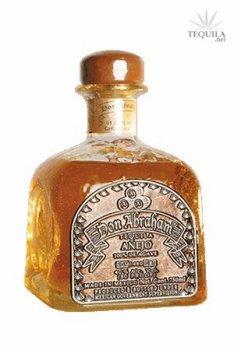 Don Abraham Tequila Anejo