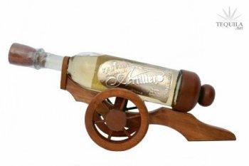Artillero Tequila Reposado