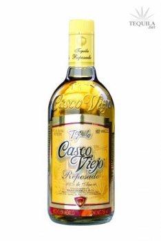 Casco Viejo Tequila Reposado