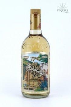 Casco Viejo Tequila Gold