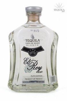 El Rey y Yo Tequila Blanco