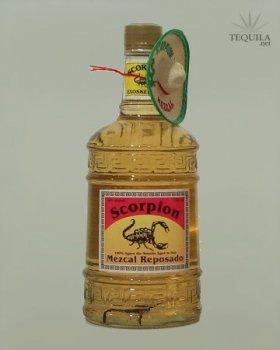 Scorpion Mezcal Reposado