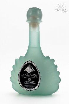Mar Azul Coconut Tequila