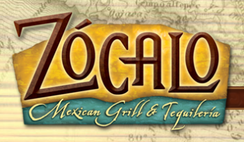 Zocalo Mexican Grill and Tequileria