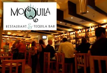 MoQuila Tequila Bar