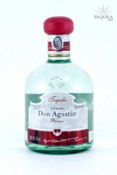 La Cava de Don Agustin Tequila Blanco