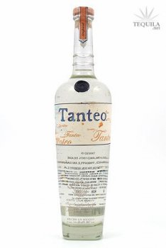 Tanteo Tequila Tropical Infusion