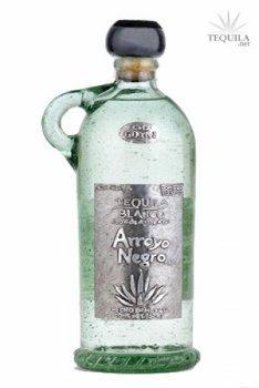 Arroyo Negro Tequila Blanco