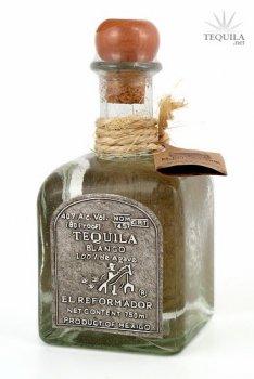 El Reformador Tequila Blanco