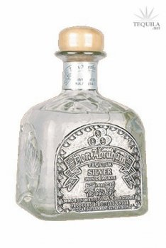 Don Abraham Tequila Silver