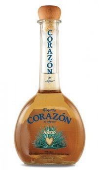 Corazon de Agave Tequila Anejo