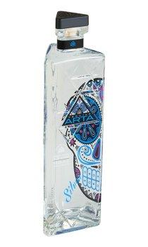 ARTA Tequila Silver 2014
