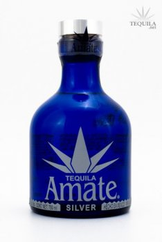 Amate Tequila Silver