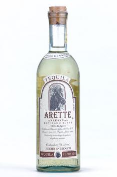 Arette Tequila Reposado Suave