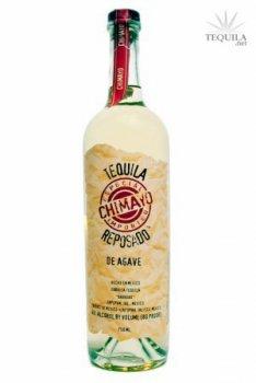 Chimayo Tequila Reposado