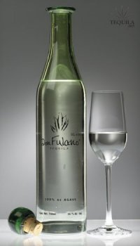 Don Fulano Tequila Silver