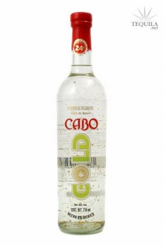 Cabo Gold Tequila Blanco
