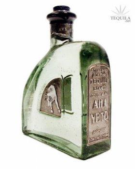 Aha Yeto Tequila Blanco