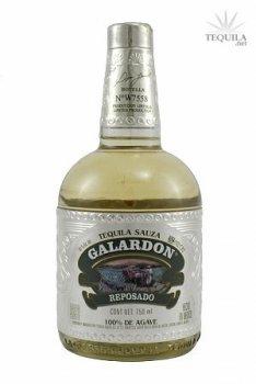 Sauza Galardon Tequila Reposado