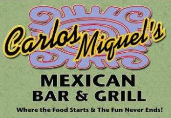 Carlos Miguels Mexican Restaurant