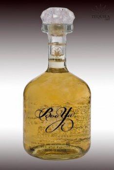 BooYa Tequila Anejo