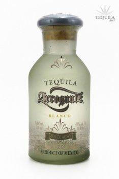 Arrogante Tequila Blanco