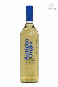 Antiguo Origen Tequila Reposado