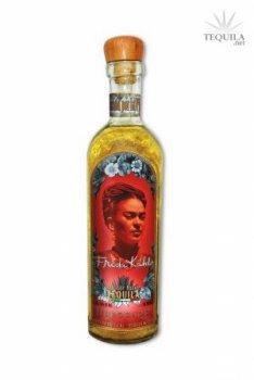 Frida Kahlo Tequila Reposado