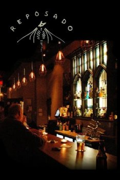 Reposado Bar & Lounge