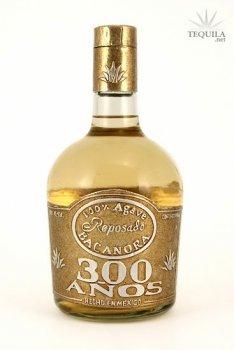 300 Anos Bacanora Reposado